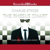 The Rhesus Chart, by Charles Stross