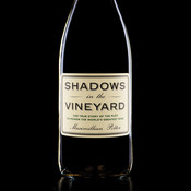 Shadows in the Vineyard: The True Story of the Plot to Poison the World's Greatest Wine, by Maximillian Potter