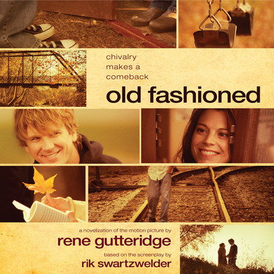 Old Fashioned Audiobook, by Rene Gutteridge