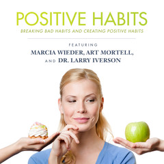 Positive Habits: Breaking Bad Habits and Creating Positive Habits Audiobook, by Made for Success