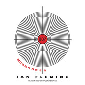 Moonraker  Audiobook, by Ian Fleming
