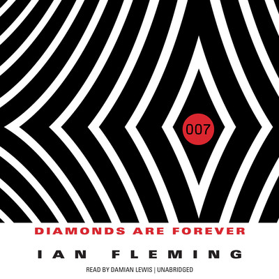 Diamonds Are Forever Audiobook, by