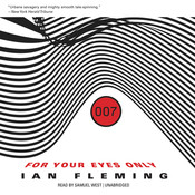 For Your Eyes Only, and Other Stories, by Ian Fleming