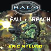 Halo: The Fall of Reach, by Eric Nylund