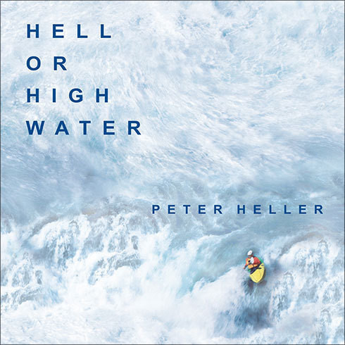 Printable Hell or High Water: Surviving Tibet's Tsangpo River Audiobook Cover Art