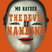 The Devil of Nanking Audiobook, by Mo Hayder