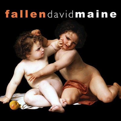 Fallen Audiobook, by David Maine