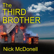 The Third Brother Audiobook, by Nick McDonell