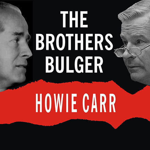 Printable The Brothers Bulger: How They Terrorized and Corrupted Boston for a Quarter Century Audiobook Cover Art