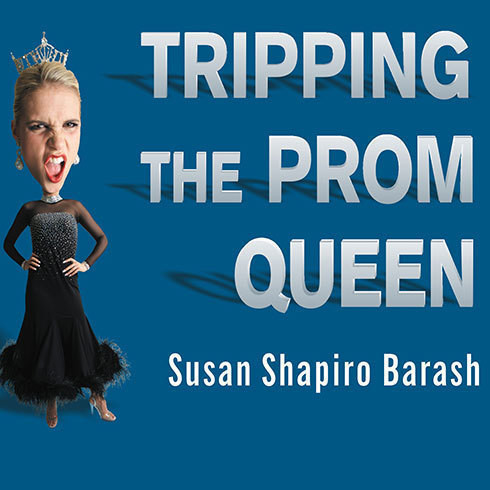 Printable Tripping the Prom Queen: The Truth about Women and Rivalry Audiobook Cover Art
