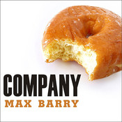 Company Audiobook, by Max Barry