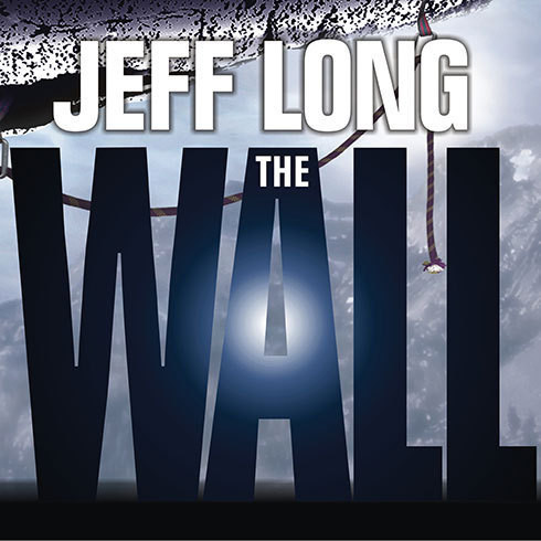 Printable The Wall: A Thriller Audiobook Cover Art