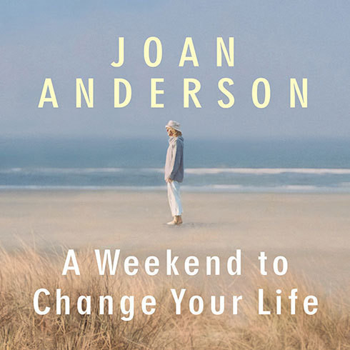 Printable A Weekend to Change Your Life: Find Your Authentic Self After a Lifetime of Being All Things to All People Audiobook Cover Art