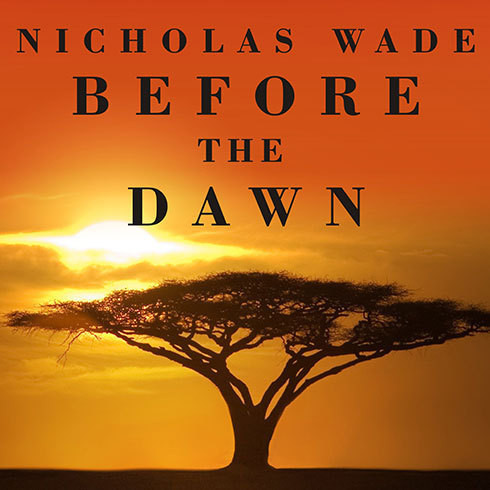Printable Before the Dawn: Recovering the Lost History of Our Ancestors Audiobook Cover Art