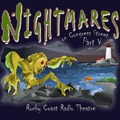 Nightmares on Congress Street, Part V, by various authors