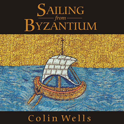 Printable Sailing from Byzantium: How a Lost Empire Shaped the World Audiobook Cover Art