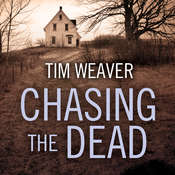 Chasing the Dead: A Novel Audiobook, by Joe Schreiber
