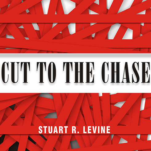 Printable Cut to the Chase: And 99 Other Rules to Liberate Yourself and Gain Back the Gift of Time Audiobook Cover Art