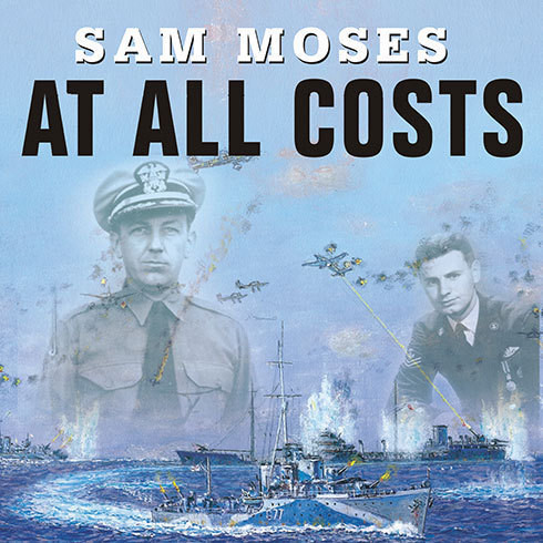 Printable At All Costs: How a Crippled Ship and Two American Merchant Marines Turned the Tide of World War II Audiobook Cover Art