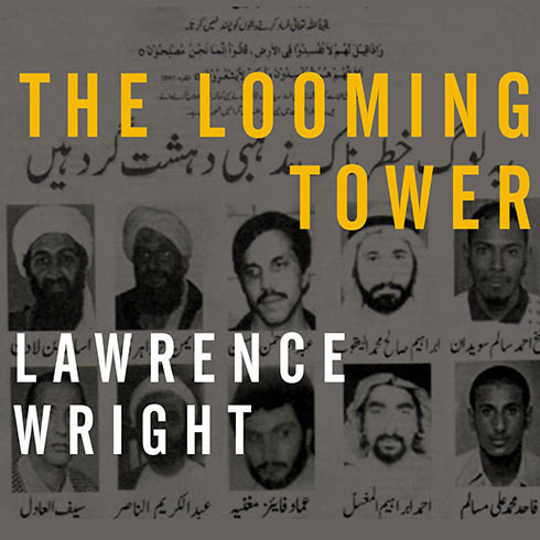 Printable The Looming Tower: Al-Qaeda and the Road to 9/11 Audiobook Cover Art