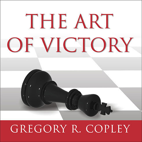 Printable The Art of Victory: Strategies for Success and Survival in a Changing World Audiobook Cover Art