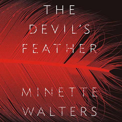 Printable The Devil's Feather: A Novel Audiobook Cover Art