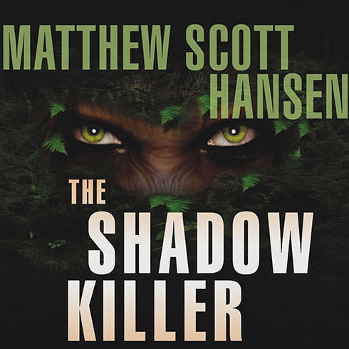 Printable The Shadowkiller: A Novel Audiobook Cover Art