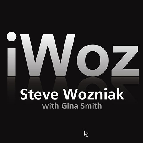 Printable iWoz: How I Invented the Personal Computer and Had Fun Along the Way Audiobook Cover Art