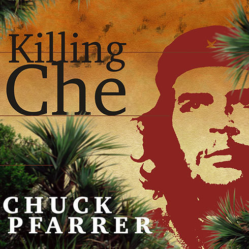 Printable Killing Che Audiobook Cover Art