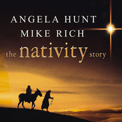 The Nativity Story, by Angela Hunt