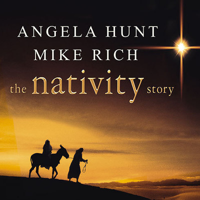 The Nativity Story Audiobook, by Angela Hunt