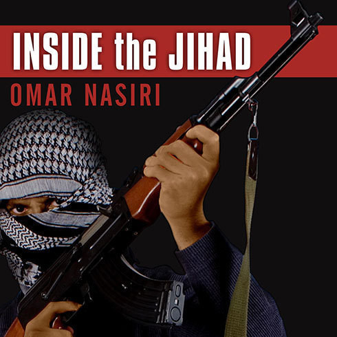 Printable Inside the Jihad: My Life With Al Qaeda, A Spy's Story Audiobook Cover Art
