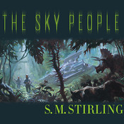 The Sky People, by S. M. Stirlin