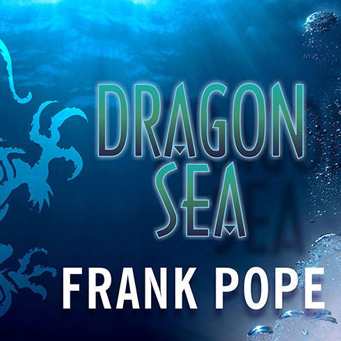 Printable Dragon Sea: A True Tale of Treasure, Archeology, and Greed Off the Coast of Vietnam Audiobook Cover Art