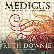Medicus: A Novel Audiobook, by Ruth Downie