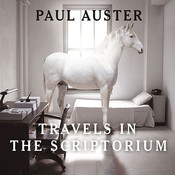 Travels in the Scriptorium Audiobook, by Paul Auster