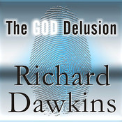 The God Delusion, by Richard Dawkins, Lalla Ward