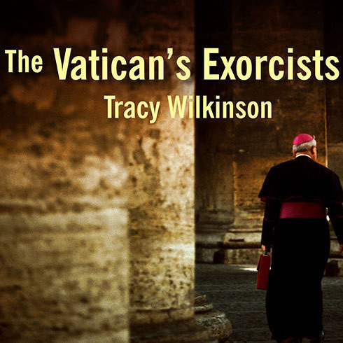 Printable The Vatican's Exorcists: Driving Out the Devil in the 21st Century Audiobook Cover Art