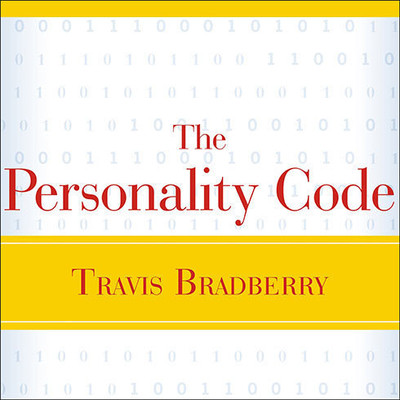 The Personality Code: Unlock the Secret to Understanding Your Boss, Your Colleagues, Your Friends...and Yourself! Audiobook, by