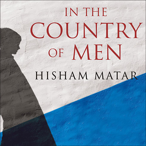 Printable In the Country of Men: A Novel Audiobook Cover Art