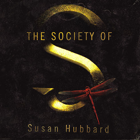 Printable The Society of S: A Novel Audiobook Cover Art