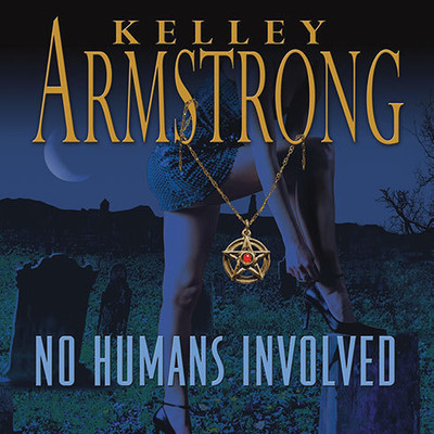 No Humans Involved Audiobook, by