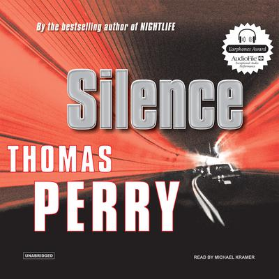 Silence Audiobook, by Thomas Perry