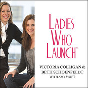 Ladies Who Launch: Embracing Entrepreneurship & Creativity as a Lifestyle Audiobook, by Victoria Colligan