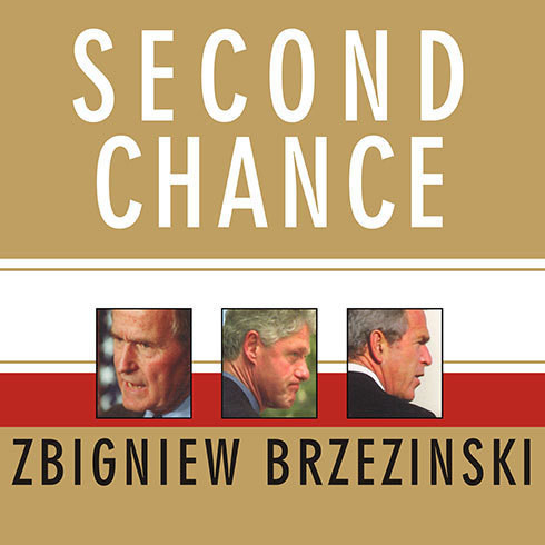 Printable Second Chance: Three Presidents and the Crisis of American Superpower Audiobook Cover Art