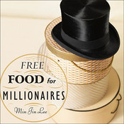 Free Food for Millionaires: A Novel Audiobook, by Min Jin Lee