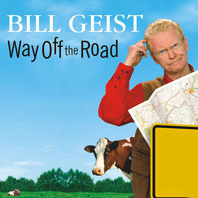Way Off the Road: Discovering the Peculiar Charms of Small-Town America Audiobook, by Bill Geist