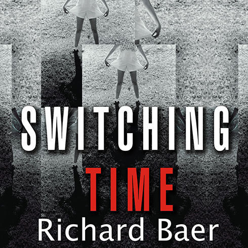 Printable Switching Time: A Doctor's Harrowing Story of Treating a Woman with Seventeen Personalities Audiobook Cover Art
