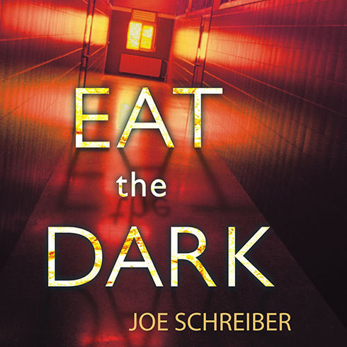 Printable Eat the Dark: A Novel Audiobook Cover Art