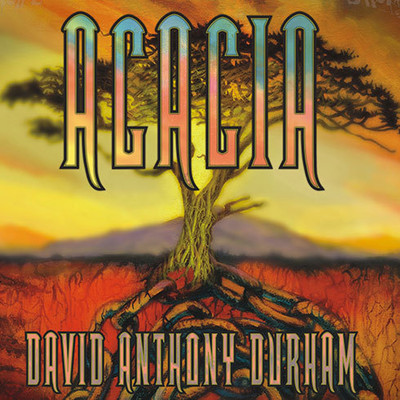 Acacia: Book One: The War with the Mein Audiobook, by David Anthony Durham